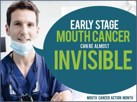 Mouth Oral Cancer CPD Training