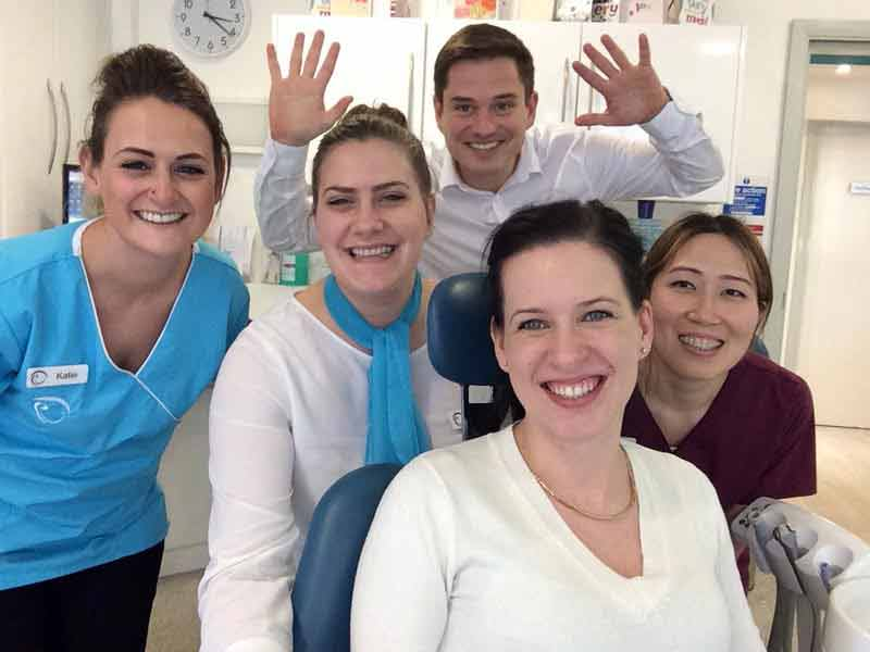Bromley Orthodontist Smile Assessment