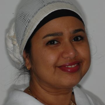 Nurun Rashid