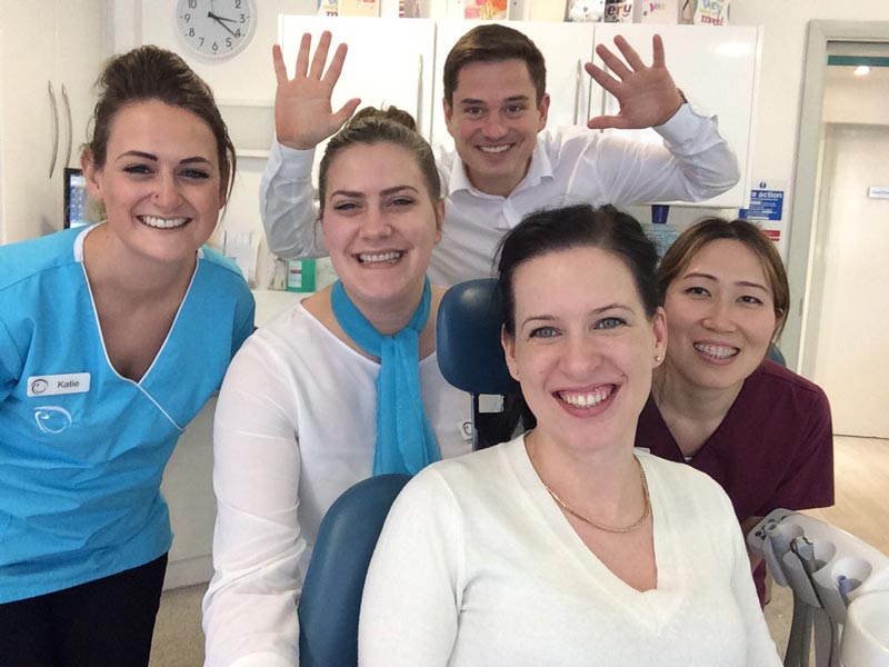 Orthodontists West Wickham Kent