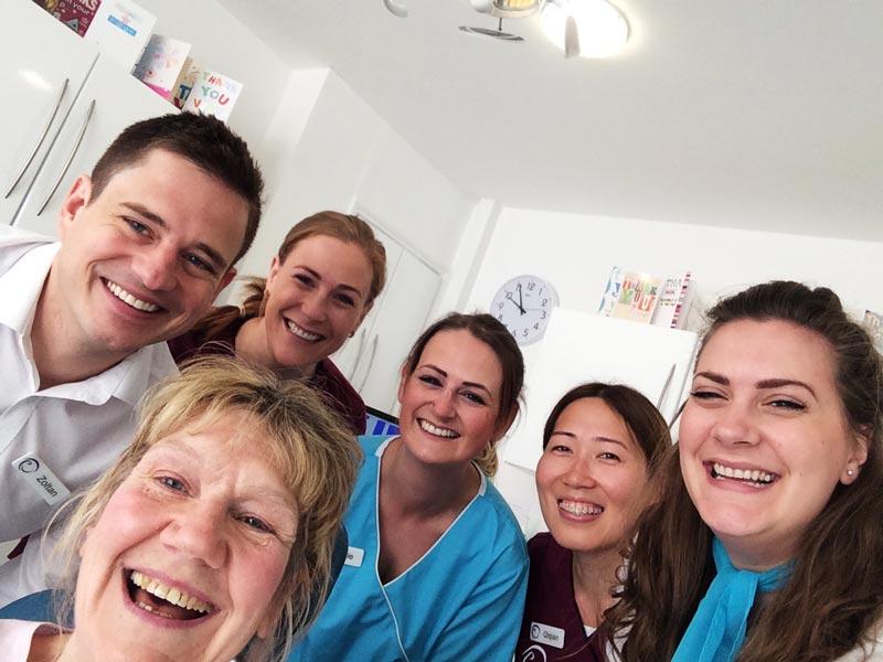 Orthodontists Near West Wickham Kent