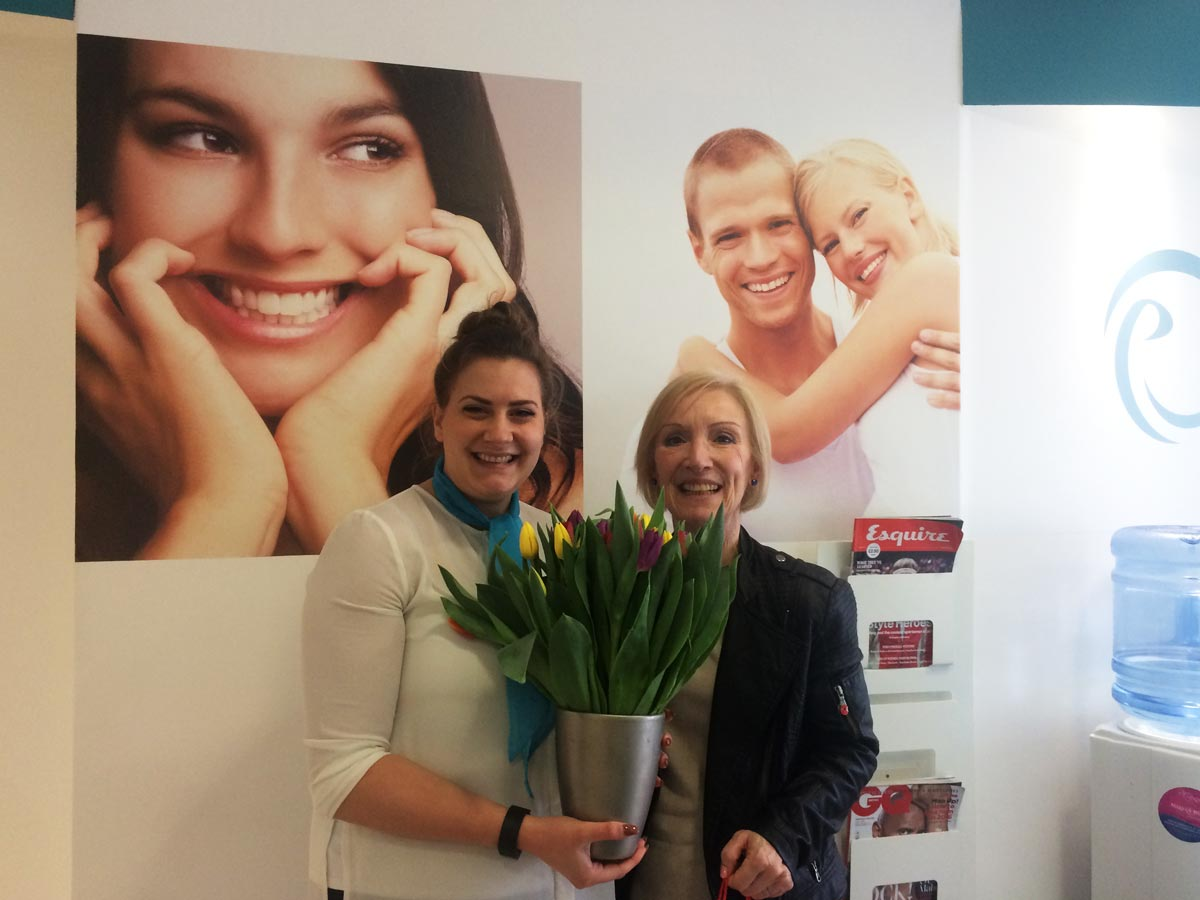 Premier Orthodontics Bromley Review by Diane