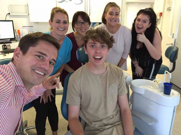 Sidcup Orthodontists