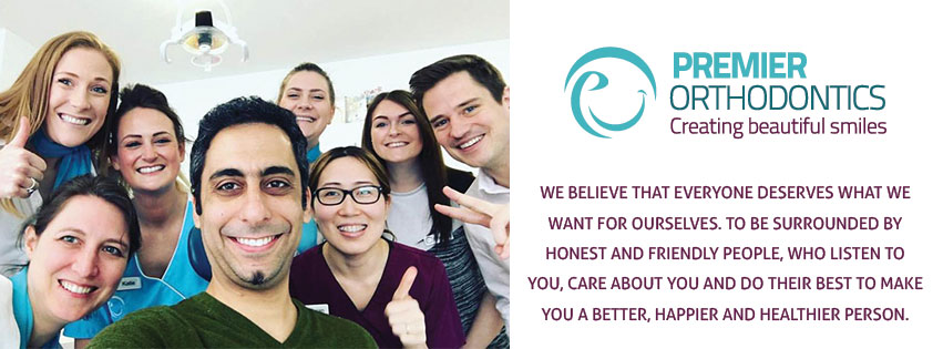 Premier Orthodontics - Bromley Orthodontist - Our Philosophy