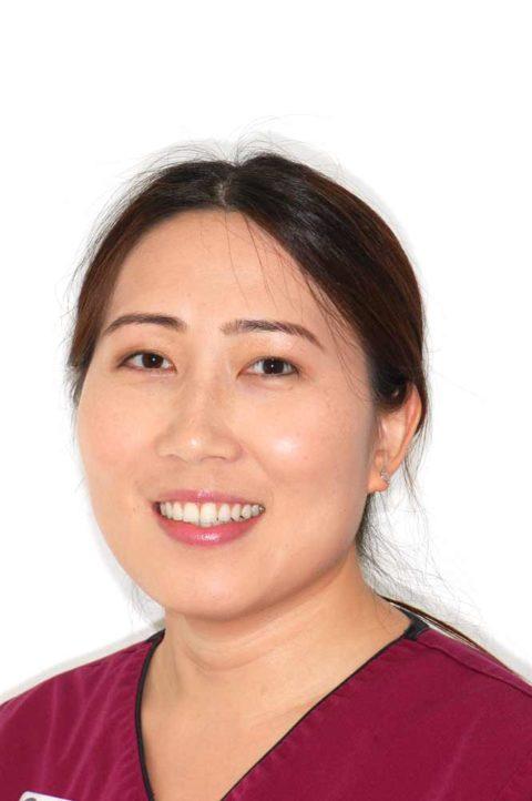 Dental Assistant Bromley Kent Qiqian