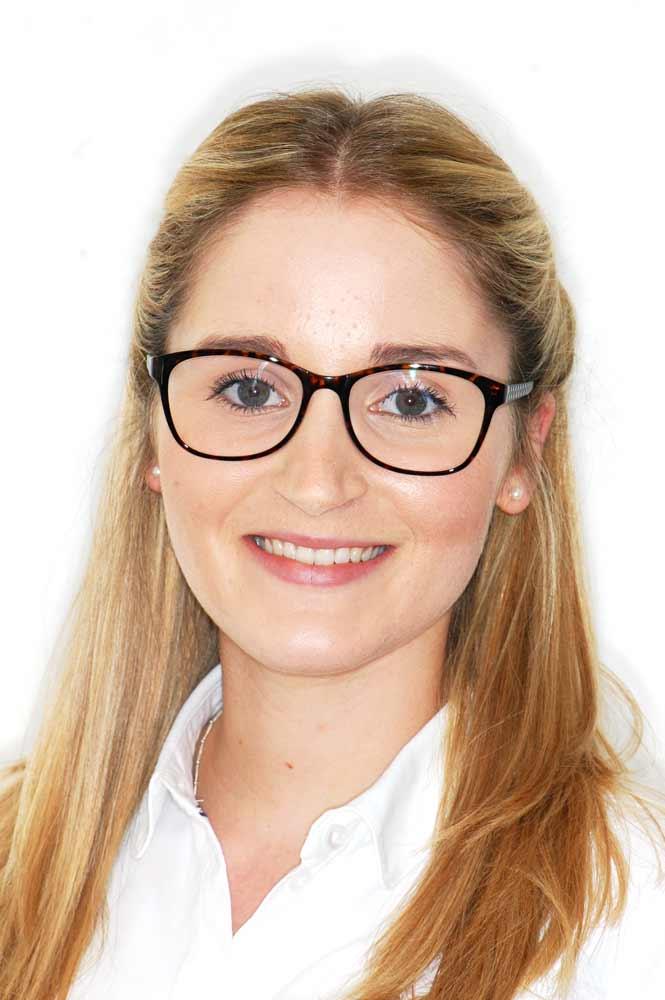 Orthodontist Bromley Kent Treatment Coordinator Nicole