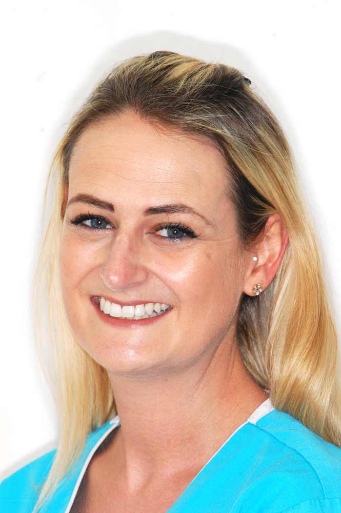 Orthodontist Therapist Bromley Kent Katie