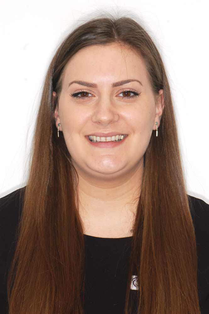 Orthondontist Bromley Kent Practice Manager Alice