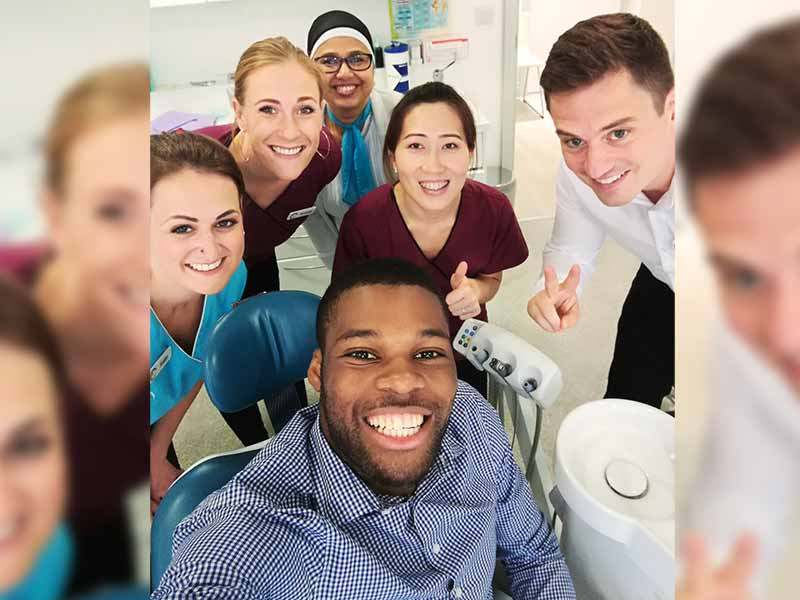 Orthodontist Bexley Kent