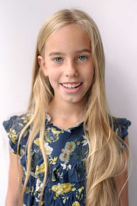 Braces For Childrens Teeth Bromley Francesca by Premier Orthodontics