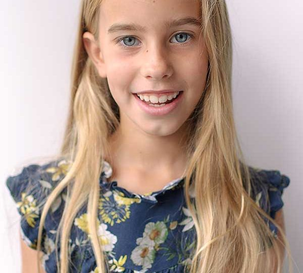 Premier's Very Own Star – Francesca!