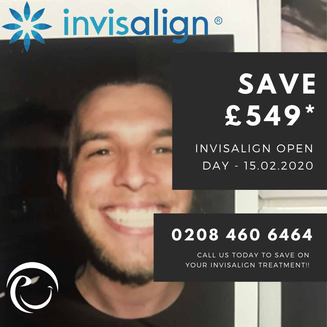 Invisalign Offers Near Me London Kent Feb 2020