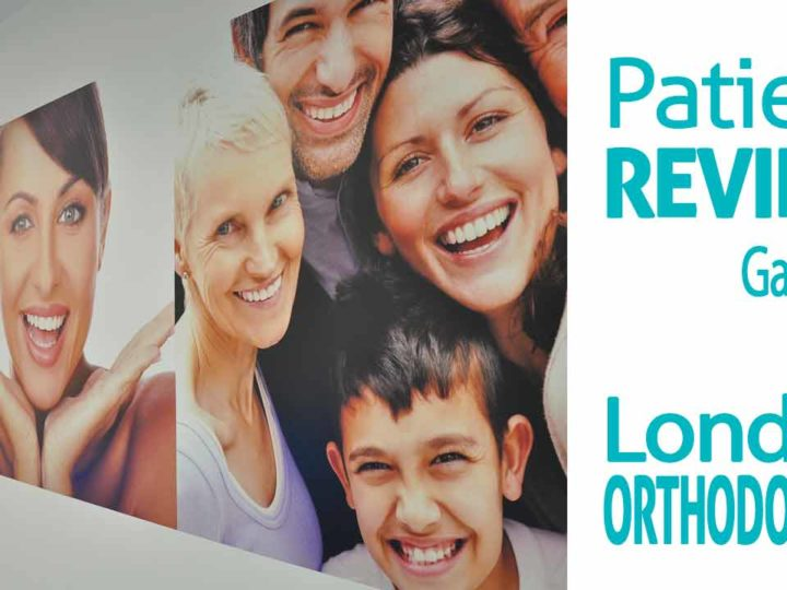 Orthodontist London Reviews by Galina