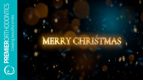 Christmas Wishes Video 2020 by Premier Orthodontics